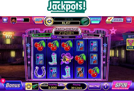 Classy Slots Pro - Lucky Las Vegas Casino Jackpot Mania Slot Machine